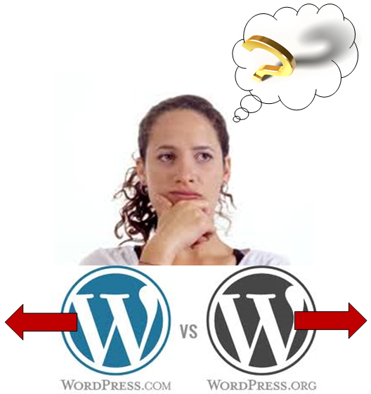 Which Is Better – the Free WordPress Version or the Self Hosted Option?
