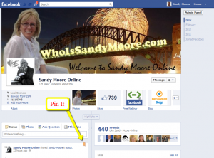 Facebook for Business Fan Pages